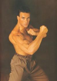 Profile: Jean-Claude Van Damme