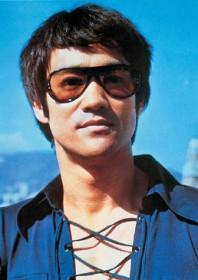 Profile: Bruce Lee
