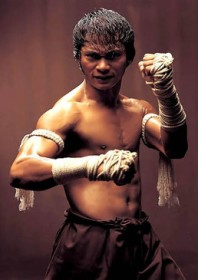 Profile: Tony Jaa