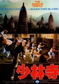 The Shaolin Temple (1982)