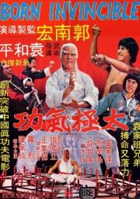 Born Invincible (1978)