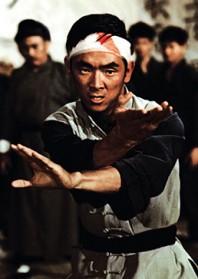 Profile: Jimmy Wang Yu
