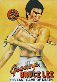 Goodbye, Bruce Lee: His Last Game of Death (1975)