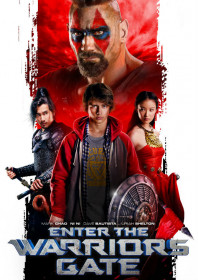 Enter the Warriors Gate (2016)