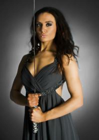 Profile: Zara Phythian