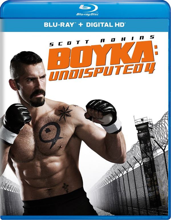 Boyka: Undisputed 4 is available on Universal Studios Home Entertainment Blu-ray and DVD from 1 August 2017.