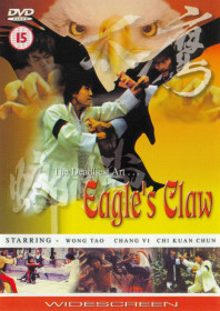 Eagle's Claw (1977)