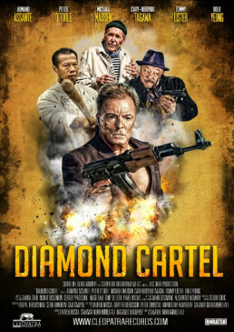 Diamond Cartel (2017)