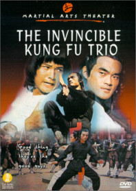 The Invincible Kung Fu Trio (1978)
