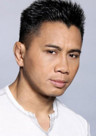 Profile: Cung Le